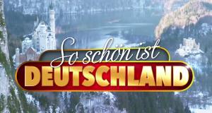 So schön ist Deutschland