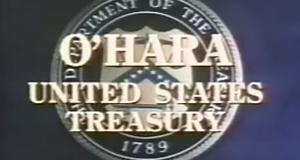 O'Hara, U.S. Treasury