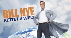 Bill Nye rettet die Welt