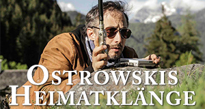 Ostrowskis Heimatklänge
