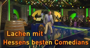 Lachen mit Hessens besten Comedians
