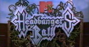 MTV Headbangers Ball