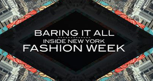 Backstage - Hinter den Kulissen der New York Fashion Week