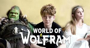World of Wolfram