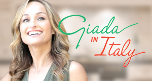 Giada kocht - Happy Italian Food
