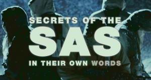 Special Air Service - Englands geheime Krieger