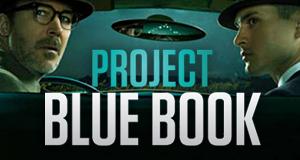 Project Blue Book - Die unheimlichen Fälle der U.S. Air Force