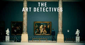 The Art Detectives