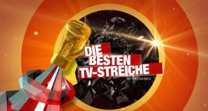 Die besten TV-Streiche by ProSieben