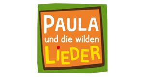 Paula und die wilden Lieder