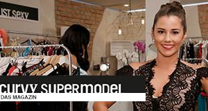 Curvy Supermodel - Das Magazin