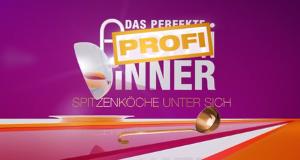 Das perfekte Profi Dinner - Spitzenköche unter sich