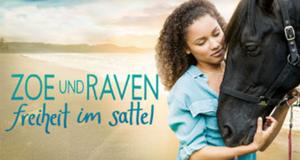 Zoe und Raven - Freiheit im Sattel