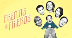 Freitag & Friends