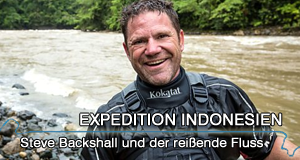 Expedition Indonesien