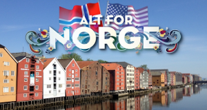 The Great Norway Adventure