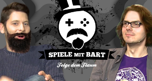 Spiele mit Bart