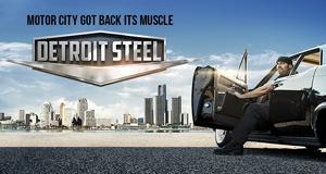 Detroit Steel - Die Tuning-Crew