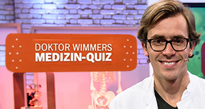 Dr. Wimmers Medizin-Quiz