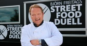 Björn Freitags Streetfood-Duell