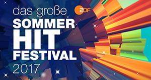Das große Sommer-Hit-Festival