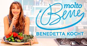 Molto Bene - Benedetta kocht