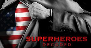 Die größten Superhelden