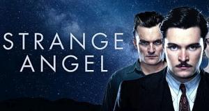 Strange Angel