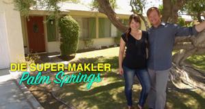 Die Super-Makler - Palm Springs