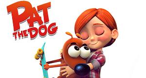 Pat der Hund