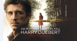 Die Wahrheit über den Fall Harry Quebert