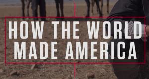 Amerika - Reise in eine neue Heimat