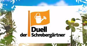Duell der Schrebergärtner