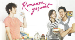 Romanze gesucht