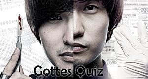 Gottes Quiz