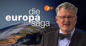 Die Europa-Saga
