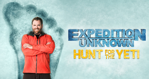 Expedition Unknown: Jagd auf den Yeti