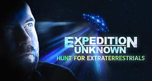 Expedition ins Unbekannte: Die Suche nach Außerirdischen