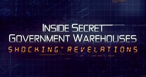 Top Secret! Was Regierungen geheim halten