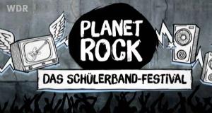 Planet Rock - Eine Schülerband zeigt, wie's geht