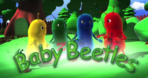Baby Beetles & Tom and Keri