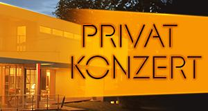 Privatkonzert
