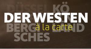 Der Westen à la carte