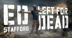 Ed Stafford: Allein gegen die Wildnis