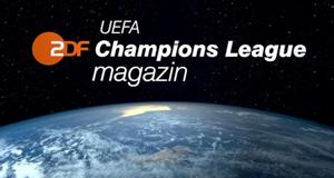 UEFA Champions League Magazin