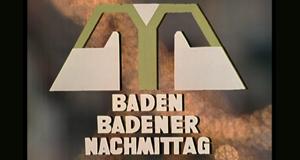 Baden-Badener Nachmittag
