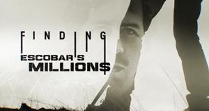 Escobar Die Jagd Nach Den Millionen