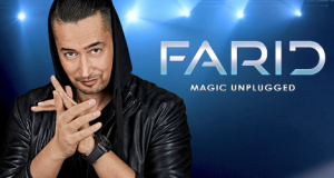 FARID - Magic Unplugged