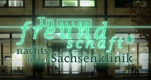 In aller Freundschaft - Nachts in der Sachsenklinik