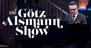 Die Götz Alsmann Show